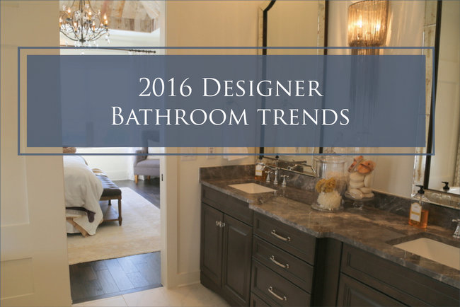 Bathroom Remodeling Design Trends 2016 bathroom trends - re-bath bathroom remodeling - best