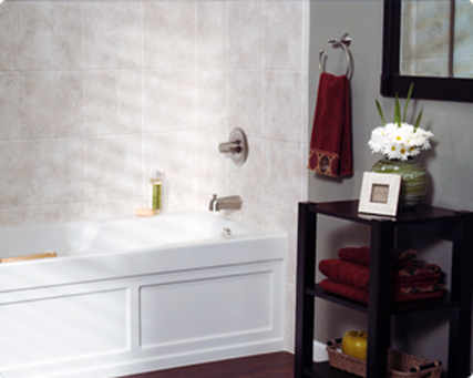 Fantastic Baton Rouge Bathroom Remodeling  ReBath Of South Louisiana  ReBath